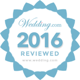 Follow Us on wedding.com