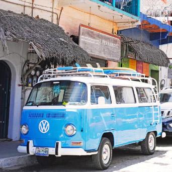 Honeymoon Road Trip Ideas